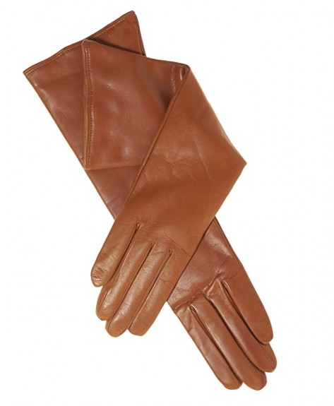 leather gloves 2016