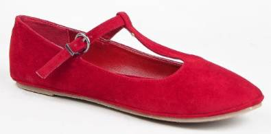 mary jane shoe 2015