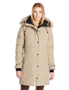 parka coat for women 2017-2018