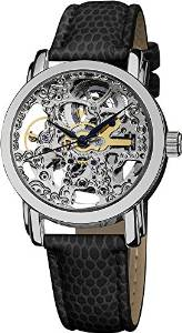 skeleton watch for ladies 2015