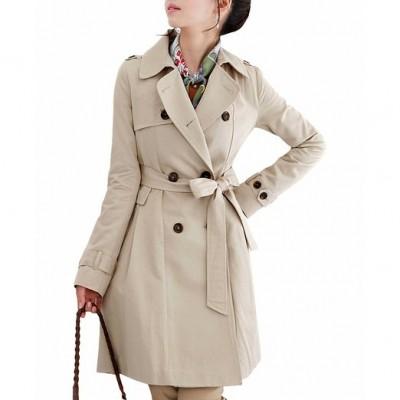 trench coat for women 2015