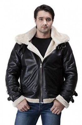 ultimate shearling jackets for gents 2015-2016