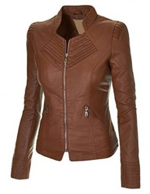 women's leather jacket 2015