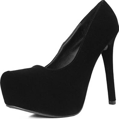 womens platform pumps 2015