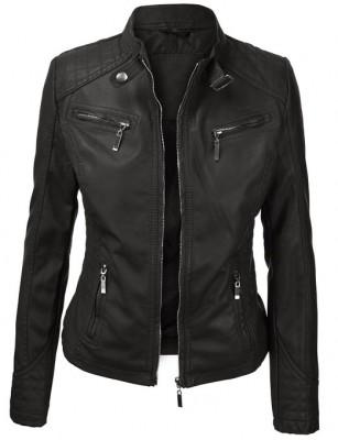 2015-2016 leather jacket