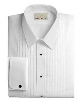 2015-2016 mens formal shirt