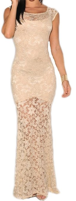 2015 ladies evening dress