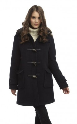 2015 womens duffle coat