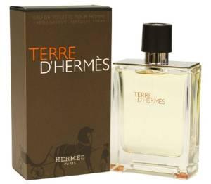 Terre D' Hermes pour Homme
