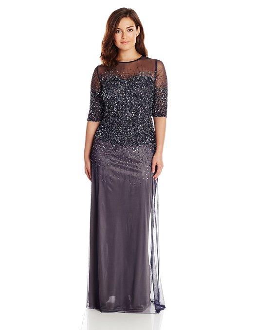 evening dress 2015