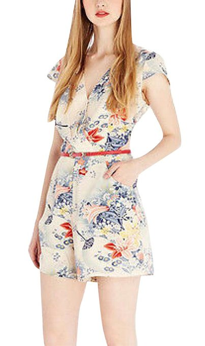 floral overalls 2015