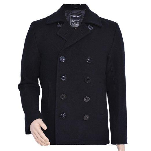 pea coat 2016