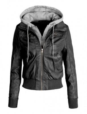 womens leather jacket 2015