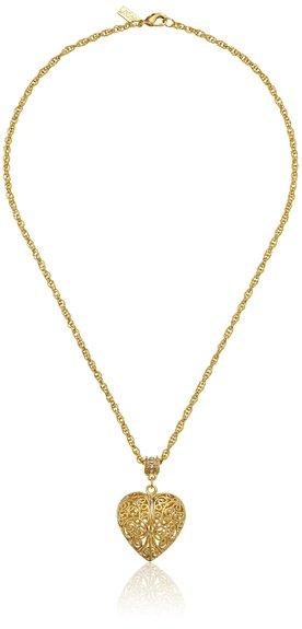 2015 2016 gold jewel