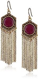 2015 2016 oversized earrings