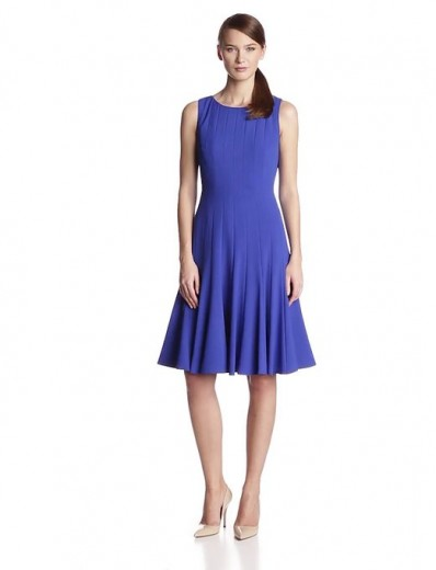 2015-2016 sleeveless dress
