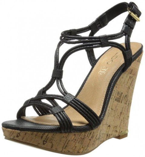2015-2016 wedge sandals