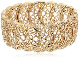 2016 gold jeweleries