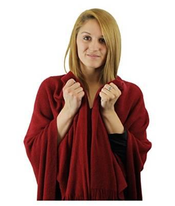 2015 shawl