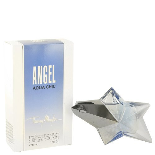 Angel Aqua Chic by Thierry Mugler