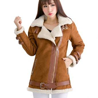 aviator leather jacket 2015