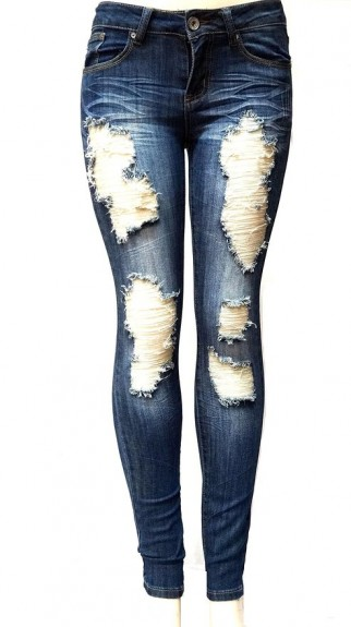 ripped jean 2016