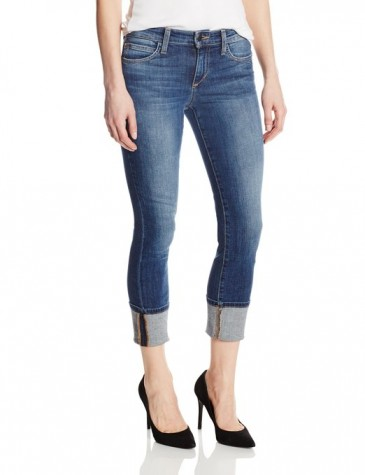 womens cuffed jeans 2015