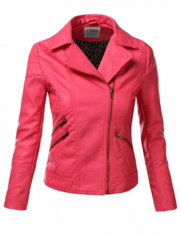 2015-2016 best leather jacket