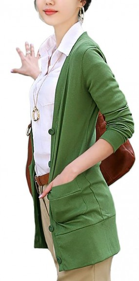 2015-2016 cardigan for women