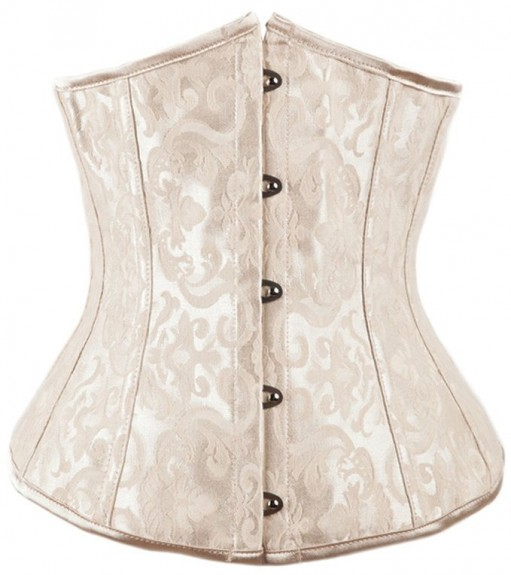 2016-2017 corset