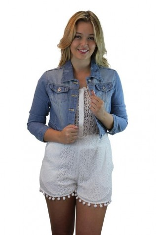 denim jacket for ladies 2015-2016
