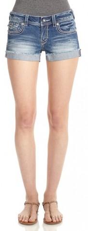 denim shorts for women 2015-2016
