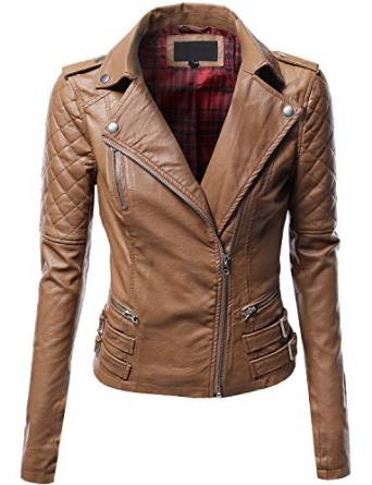 leather jackets for women 2015-2016
