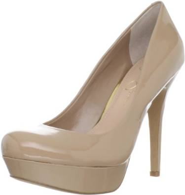 nude pumps 2015-2016