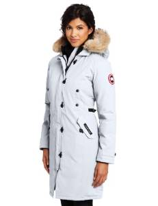 parka coats for women 2017-2018