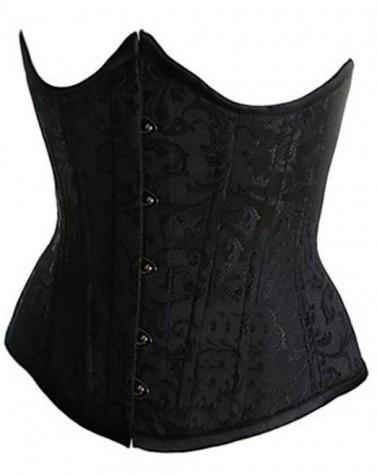 underbust corset 2015