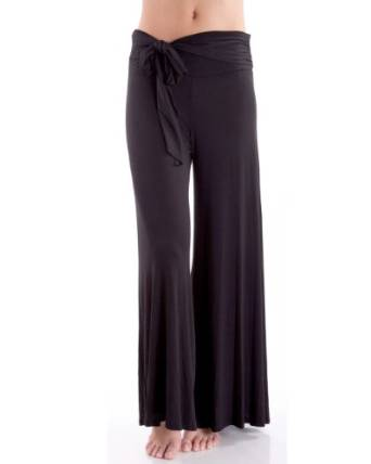 womens flared pants 2015