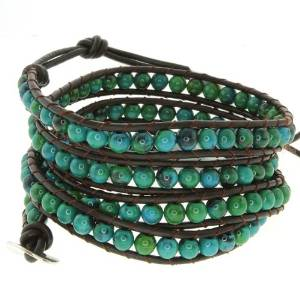 womens wrap bracelet 2015-2016