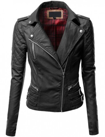 2015-2016 leather jacket