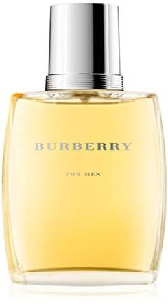Burberry for men