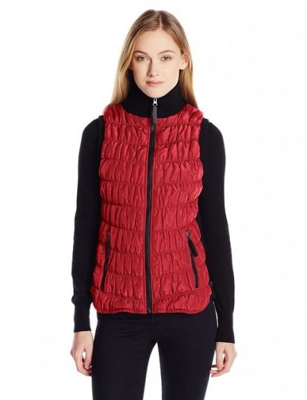 2015-2016 puffer vest