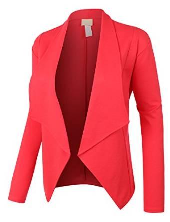 2015-2016 tuxedo blazer