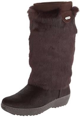 best fur boots 2015-2016