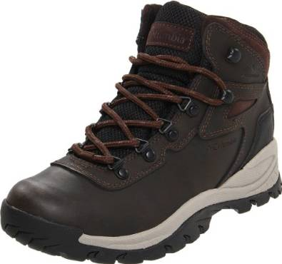 best womens hiking boot 2015-2016