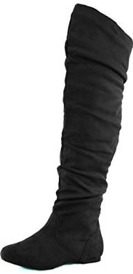 over the knee boot 2015-2016