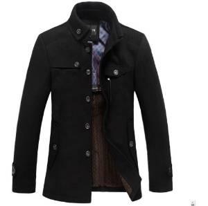 Pea Coats for Men 2018