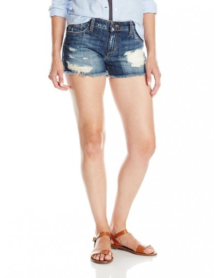 2015-2016 best denim shorts
