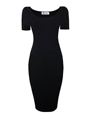 best midi dress 2015-2016