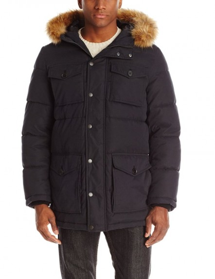 best parka for men 2018