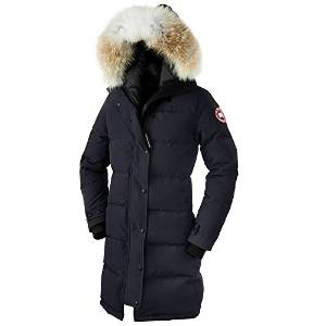 canada parka coat for ladies 2017-2018
